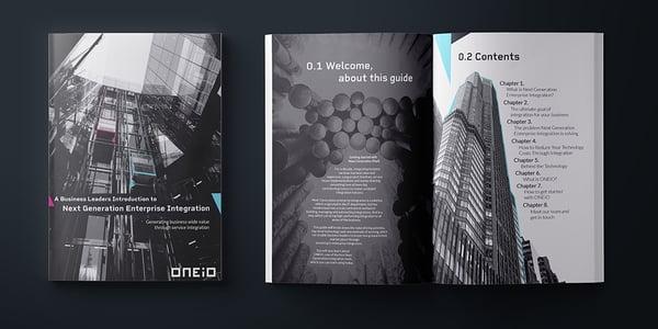 Business Leaders Guide eBook Mockup