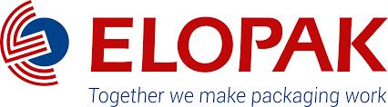 Elopack Logo