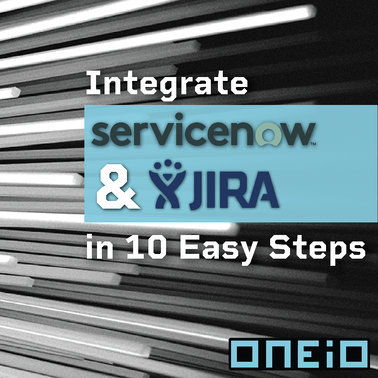 Integrate ServiceNow and Jira in 10 Easy Steps-01