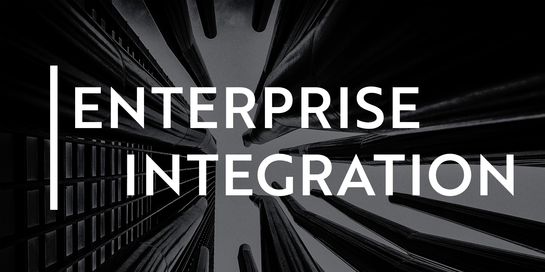 ONEiO Enterprise Integration Pillar Thumbnail