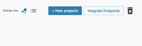 Integrate Endpoints
