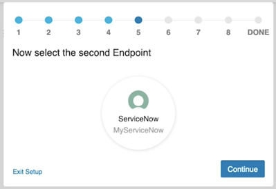 ServiceNow Incident Entity Type