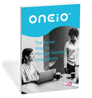the easier way to manage service integrations