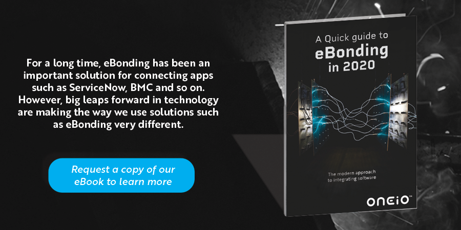 eBonding eBook Promo