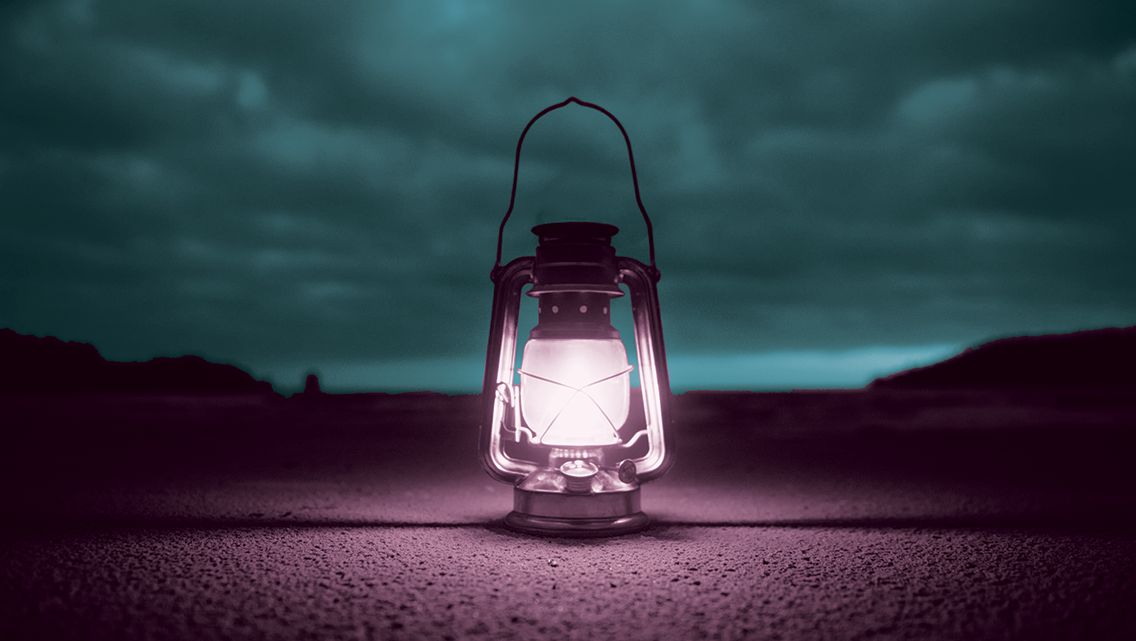 oneio-lantern